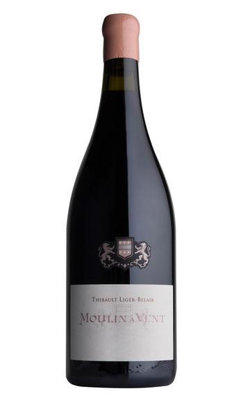 2018 Moulin-à-Vent, Champ de Cour, Thibault Liger-Belair, Beaujolais