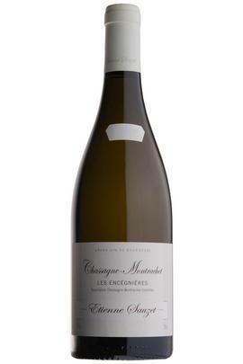 2018 Chassagne-Montrachet, Les Encégnières, Etienne Sauzet