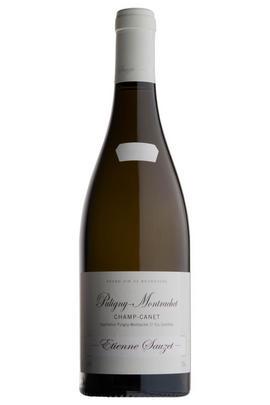 2018 Puligny-Montrachet, Domaine Etienne Sauzet, Burgundy
