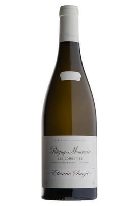 2018 Puligny-Montrachet, Les Combettes, 1er Cru, Domaine Etienne Sauzet