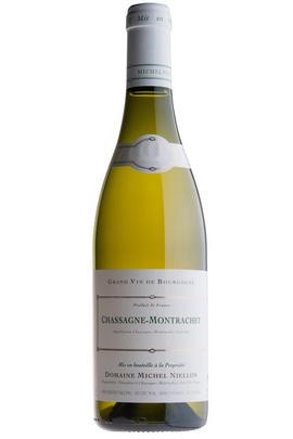 2018 Chassagne-Montrachet, Domaine Michel Niellon, Burgundy