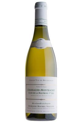2018 Chassagne-Montrachet, La Maltroie, 1er Cru, Domaine Michel Niellon