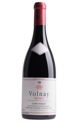 2018 Volnay, Frémiets, 1er Cru, Comte Armand, Burgundy