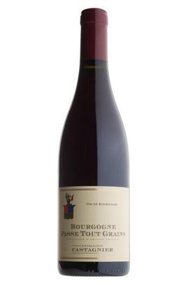 2018 Bourgogne, Passetoutgrain, Domaine Castagnier, Burgundy