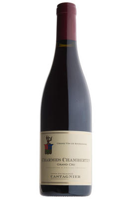 2018 Charmes-Chambertin, Grand Cru, Domaine Castagnier, Burgundy