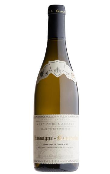 2018 Chassagne-Montrachet, Blanchot Dessus, 1er Cru, Domaine Jean-Noël Gagnard, Burgundy