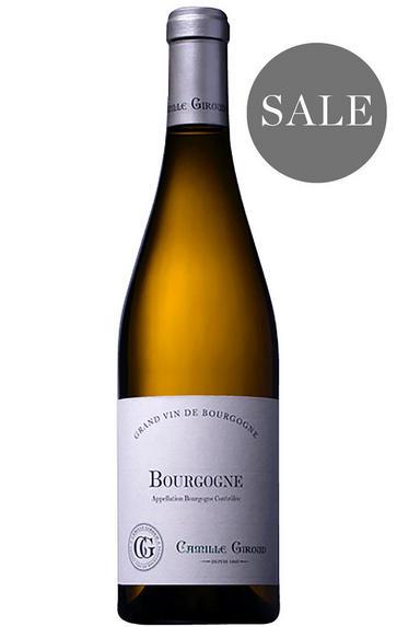 2018 Bourgogne Blanc, Camille Giroud