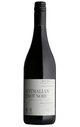 2018 Berry Bros. & Rudd Australian Pinot Noir by Crittenden