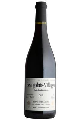 2018 Berry Bros. & Rudd Beaujolais-Villages by Desvignes