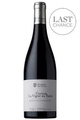 2018 Corton, La Vigne au Saint, Grand Cru, Domaine des Croix, Burgundy