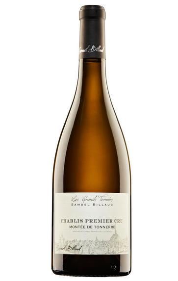 2018 Chablis, Montée de Tonnerre, 1er Cru, Samuel Billaud, Burgundy
