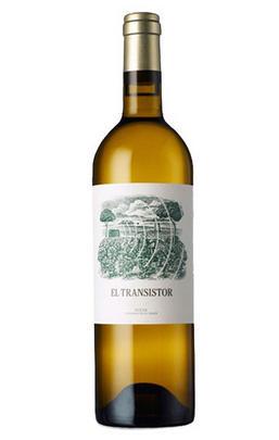 2018 El Transistor, Verdejo, Telmo Rodriguez, Rueda, Spain