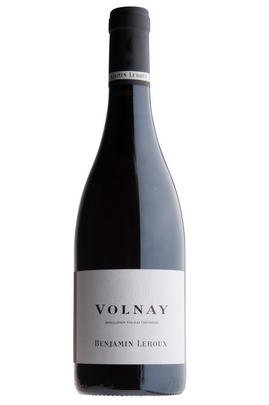 2018 Volnay, Benjamin Leroux, Burgundy