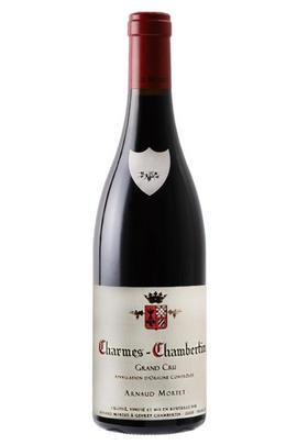 2018 Charmes-Chambertin, Grand Cru, Arnaud Mortet, Burgundy