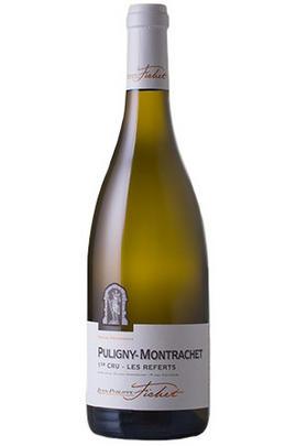 2018 Puligny-Montrachet, Les Referts, 1er Cru, Jean-Philippe Fichet