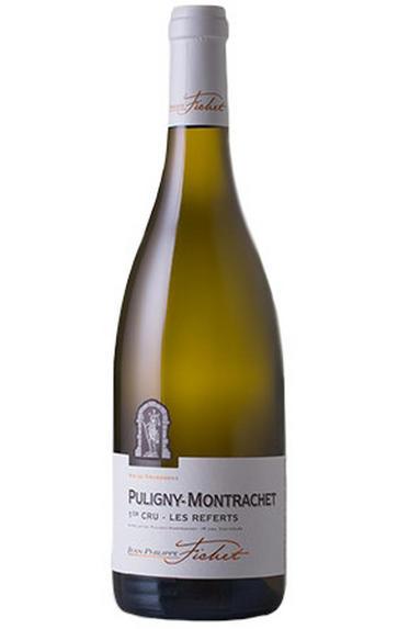 2018 Puligny-Montrachet, Les Referts, 1er Cru, Jean-Philippe Fichet, Burgundy