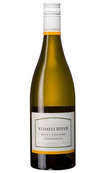 2018 Kumeu River, Maté's Vineyard Chardonnay, Auckland, New Zealand