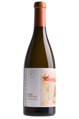 2018 Lingua Franca, Sisters Chardonnay, Willamette Valley, Oregon, USA