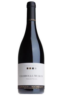 2018 Chambolle-Musigny, Vieilles Vignes, Domaine Lignier-Michelot, Burgundy