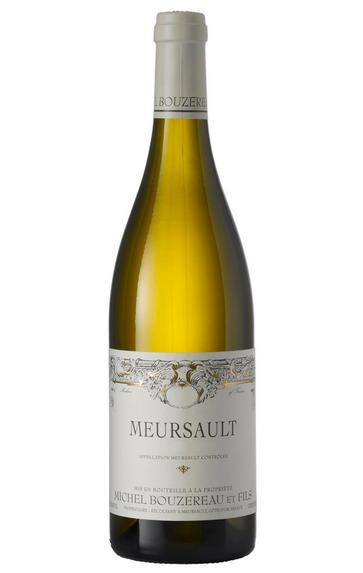 2018 Meursault-Charmes, Les Charmes Dessus, 1er Cru, Michel Bouzereau & Fils, Burgundy