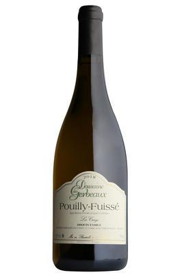 2018 Pouilly-Fuissé, Les Crays, Domaine des Gerbeaux, Burgundy
