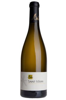 2018 St Véran, En Crèches, Olivier Merlin, Burgundy