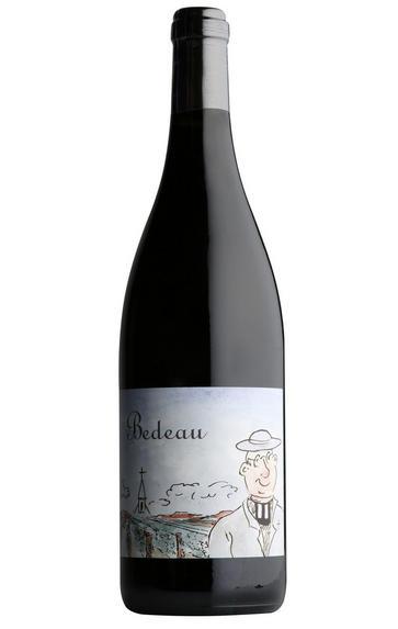 2018 Bourgogne Rouge, Bedeau, Frédéric Cossard, Burgundy