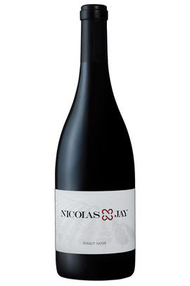 2018 Nicolas-Jay, Own Rooted Pinot Noir, Oregon, USA