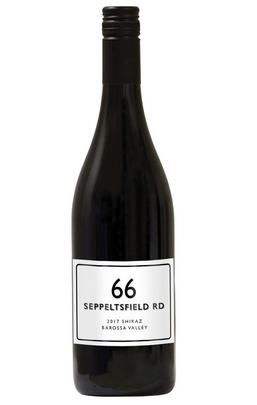 2018 Hewitson, 66 Seppeltsfield Road, Shiraz Cabernet Sauvignon, Barossa Valley, South Australia