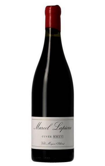 2018 Morgon Cuvée MMXVIII, Domaine Marcel Lapierre, Beaujolais