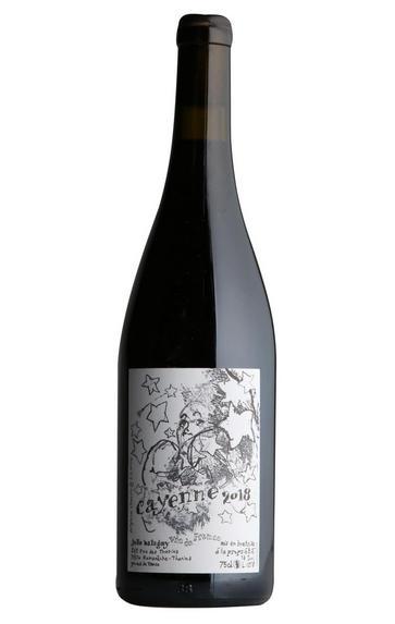 2018 Cayenne, Vin de France, Julie Balagny