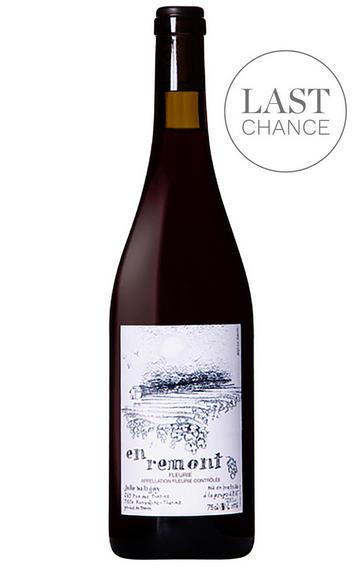2018 En Remont, Vin de France, Julie Balagny