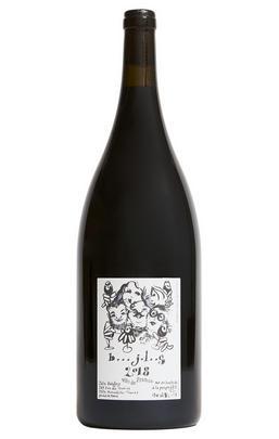 2018 B...J.L..S, Vin de France, Julie Balagny
