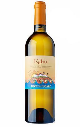 2018 Kabir, Moscato di Pantelleria, Donnafugata, Sicily, Italy