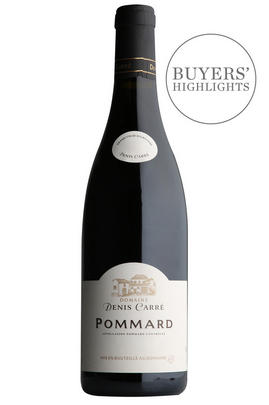 2018 Pommard, En Brescul, Domaine Denis Carré, Burgundy