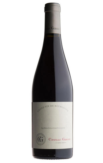 2018 Chambolle-Musigny, Les Borniques, 1er Cru, Camille Giroud, Burgundy