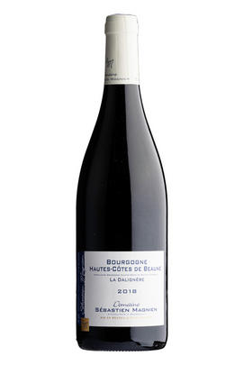 2018 Hautes Côtes de Beaune, La Dalignère, Sebastien Magnien, Burgundy