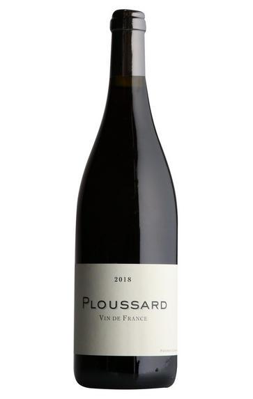 2018 Ploussard, Vin de France, Frederic Cossard