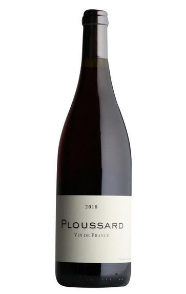 2018 Ploussard, Qvevri, Vin de France, Frederic Cossard