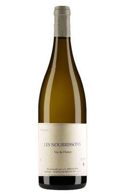2018 Les Nourrissons, Vin de France, Domaine Stéphane Bernaudeau