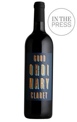 2018 Berry Bros. & Rudd Good Ordinary Claret by Poppy Lennox, Dourthe, Bordeaux