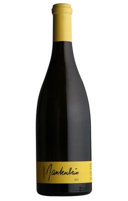 2018 Gantenbein Chardonnay, Weingut Daniel & Martha Gantenbein, Switzerland