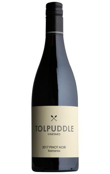 2018 Tolpuddle Vineyard, Pinot Noir, Coal River Valley, Tasmania, Australia