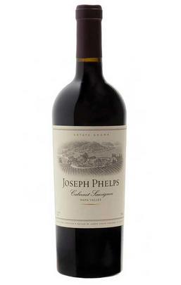 2018 Joseph Phelps, Cabernet Sauvignon, Napa Valley, California, USA