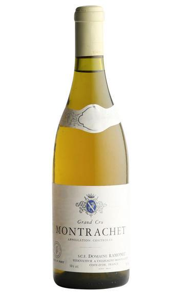 2018 Montrachet, Grand Cru, Domaine Ramonet, Burgundy