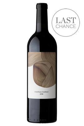 2018 Château Marsau, Ronan Bouroullec Label, Côtes de Francs, Bordeaux
