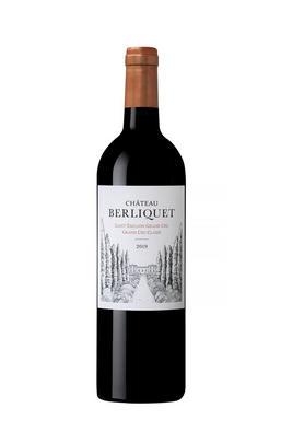 2019 Château Berliquet, St Emilion, Bordeaux