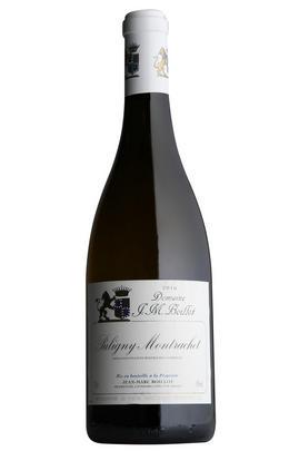 2019 Puligny-Montrachet, La Garenne, 1er Cru, Domaine Jean-Marc Boillot, Burgundy