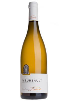 2019 Meursault, Jean-Philippe Fichet, Burgundy