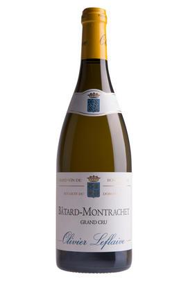 2019 Bâtard-Montrachet, Grand Cru, Olivier Leflaive, Burgundy